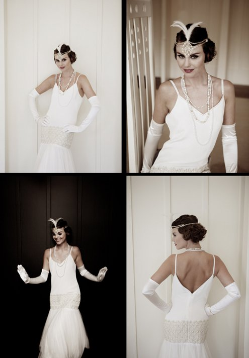 1920s wedding dress chic chicago image consultants 39 blog for 1920 s style wedding dresses